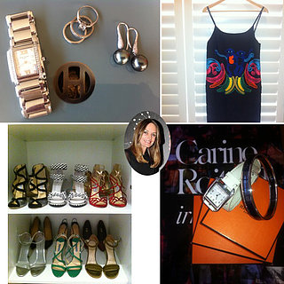 Inside Her Wardrobe: Penny Mccarthy from The Sydney Magazine