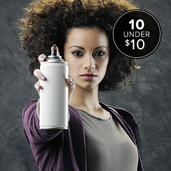 10 of the Best Hair Sprays Under $10