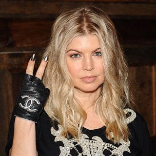 Fergie Nails | Pictures