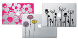 Make Spring Stick With These Laptop Decals!