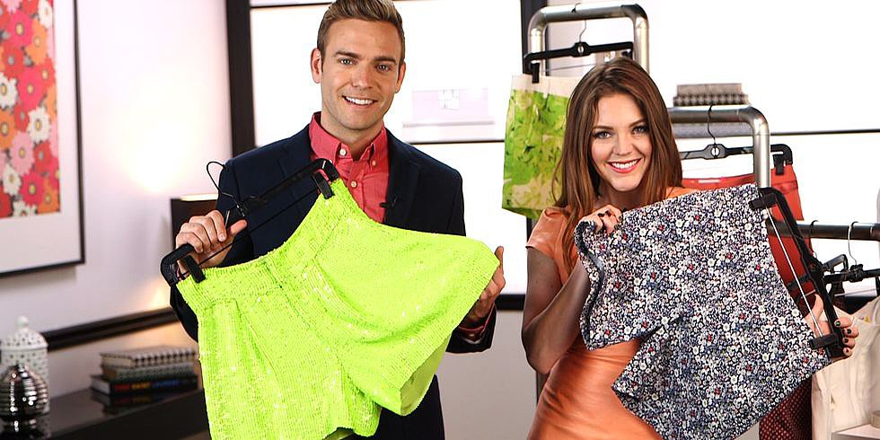 6 Must-Have Shorts You Need For Spring!