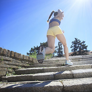 25-Minute Stepmill Workout
