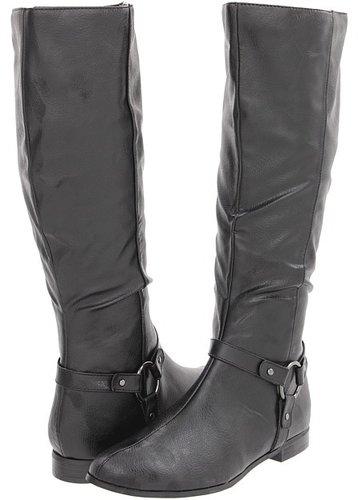 Michael Antonio - Brina (Black) - Footwear