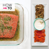 From Curing to Carving, How to Make Gravlax