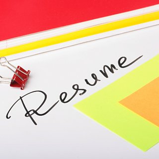 Things to Remove From Your Resume