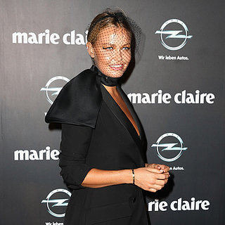 2013 Prix de Marie Claire Awards Celebrity Pictures