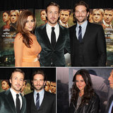 Ryan and Eva Screen Their New Flick Alongside Bradley Cooper and Katie Holmes