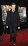 Ray Liotta went casual on the red carpet.