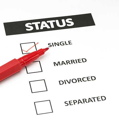 Selecting the Right Filing Status
