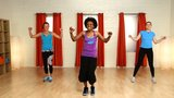 Dance Party in Your Living Room: 2Fly Hip-Hop Workout From Crunch
