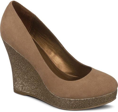Fergie Fergalicious Shoes, Ultimate Platform Wedge