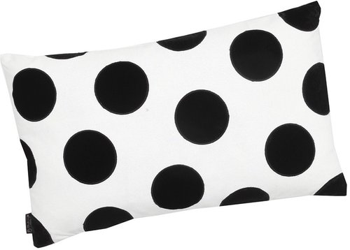Blissliving Home - Madison Pillow (Black/White) - Home