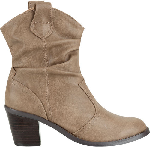 SODA Jury Girls Boots