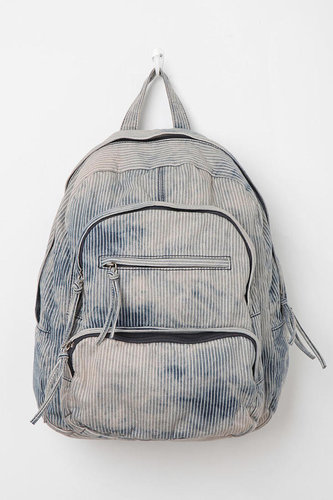BDG Engineer Stripe Backpack