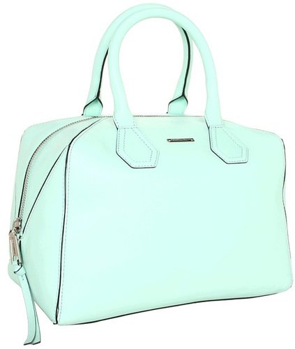 Rebecca Minkoff - Jayden (Mint) - Bags and Luggage
