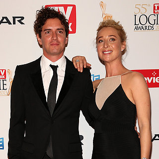 2013 Logies Celebrity Red Carpet Pictures