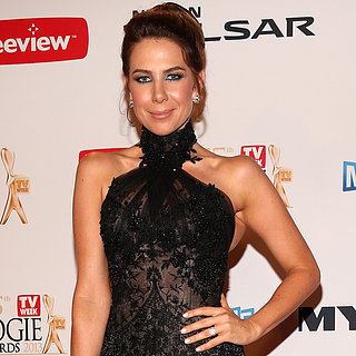 Pictures Kate Ritchie at the 2013 Logies