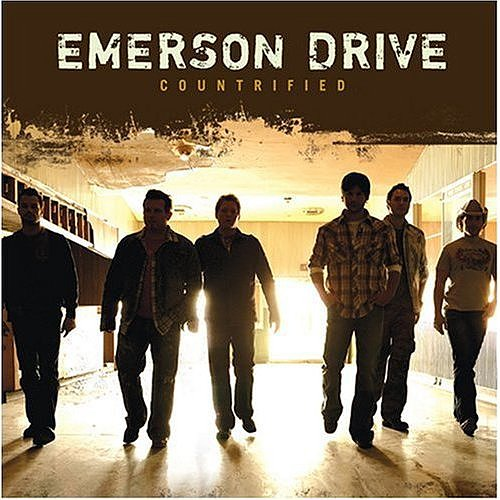 """Countrified Soul"" by Emerson Drive"