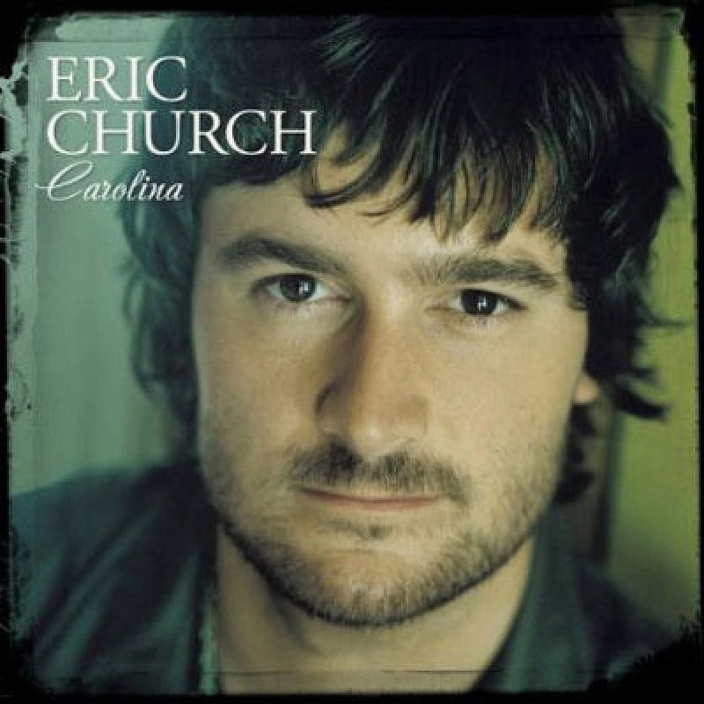 """Love Your Love the Most"" by Eric Church"