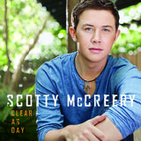 """I Love You This Big"" by Scotty McCreery"