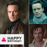 Happy Birthday, Michael Fassbender: See His Hottest Onscreen Pictures