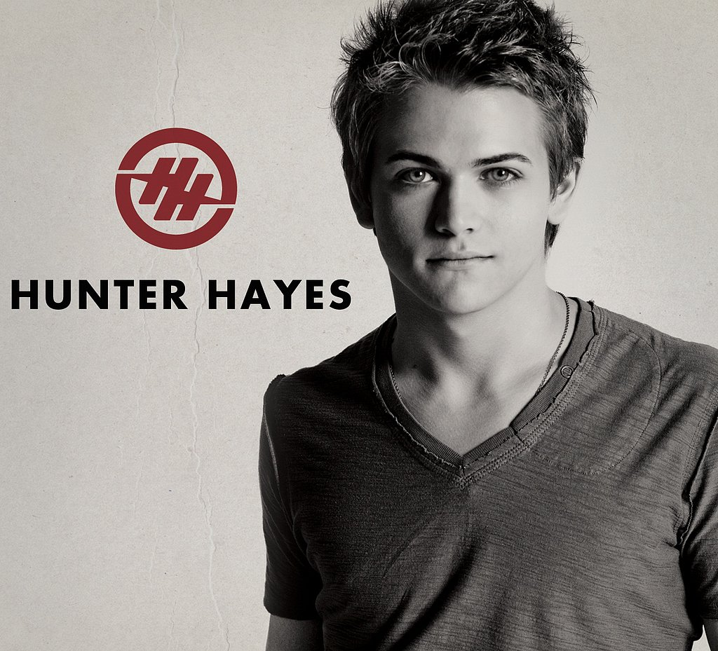 """Wanted"" by Hunter Hayes"
