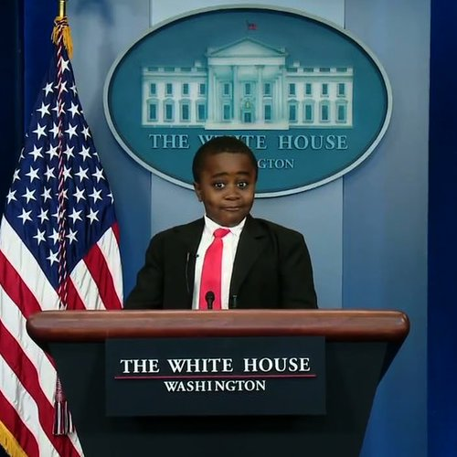 Kid President April Fools' Joke | Video