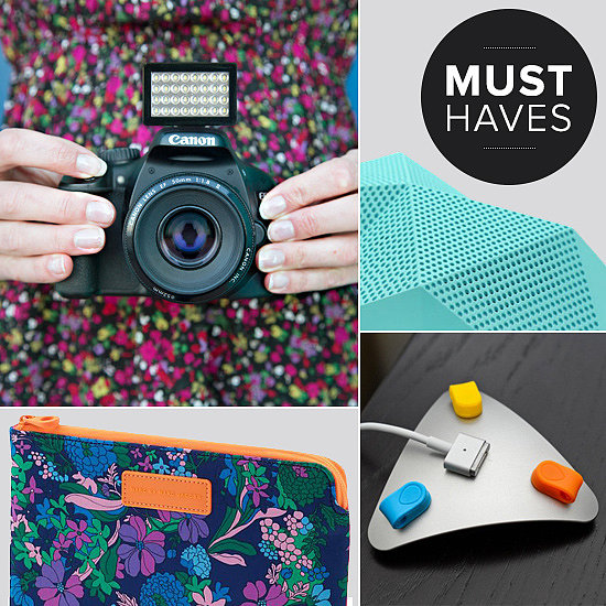 April Tech Must Haves