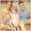 Jessica Alba Family Easter Style 2013 (Video)