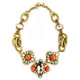 Best Statement Necklaces For Spring | Shopping 2013