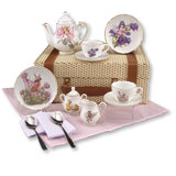 Flower Fairies Tea Set