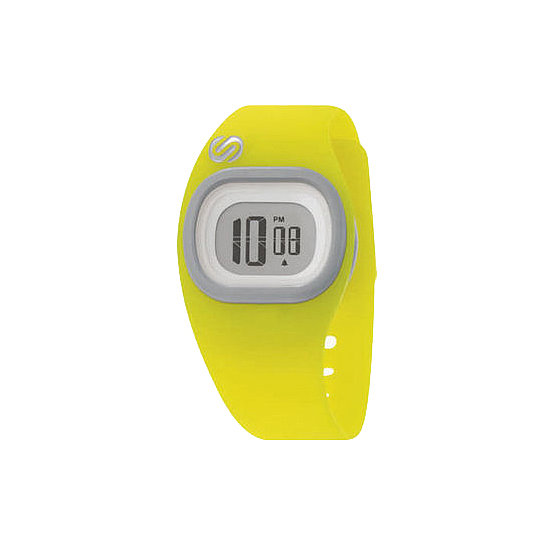 Soleus Yellow Watch