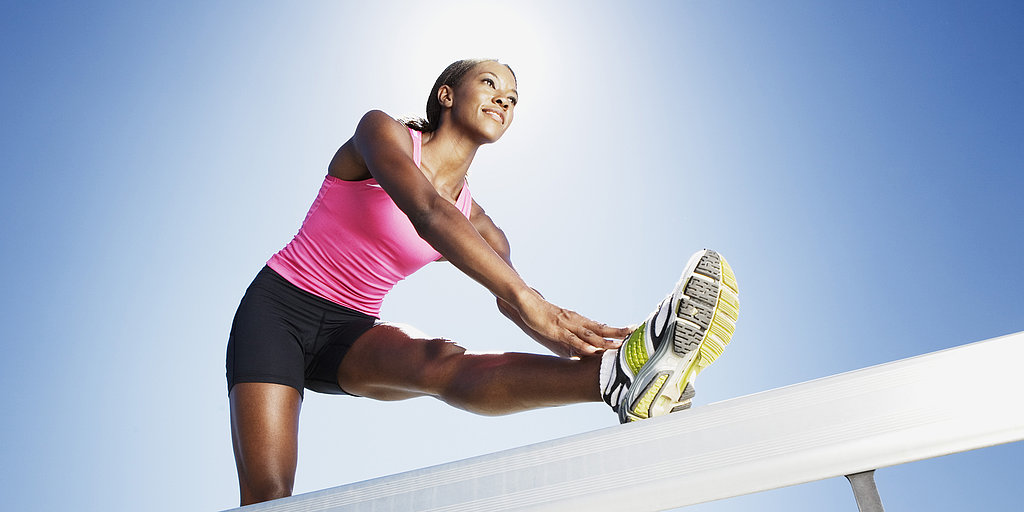 Marathon Prep: Stretch and Strengthen Exercises