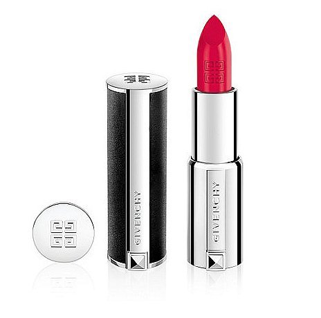 Givenchy Le Rouge Lipstick EDIT