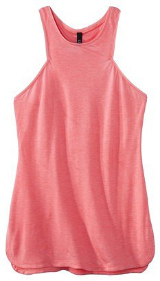 labworks Women's Rayon/Chiffon Tank Top - Assorted Colors