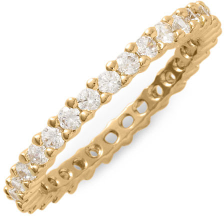 Ariella Collection Eternity Band