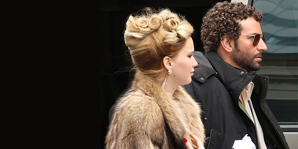 Video: Bradley Cooper and Jennifer Lawrence's '70s Reunion, Plus More Headlines!