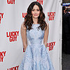Emmy Rossum Temperley London Dress
