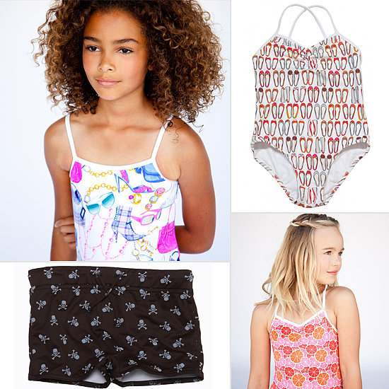 Line We Love: Stella Cove's Stylish Swimsuits