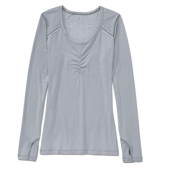 Athleta Velocity Top