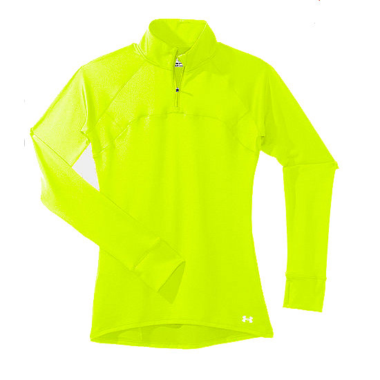 Under Armour Escape 1/4 Zip III