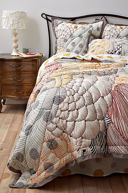 Switch Up Your Bedding