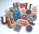 Western Sugar Cookies