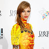Ruby Rose Taking Time Out to Focus on Health