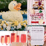 24 Tips and Tricks to Make Your Baby Shower Shine