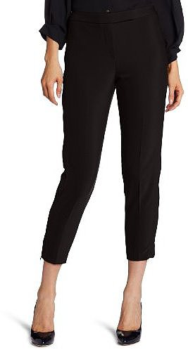 Robert Rodriguez Women's Slim Side Zip Pant