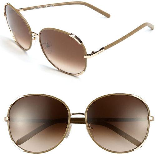Chloe Retro Sunglasses