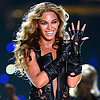 Beyonce's Best Beauty Looks