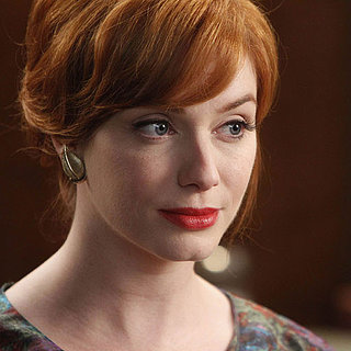 Mad Men Season Six: Peggy, Betty, Joan, Megan Hair & Beauty
