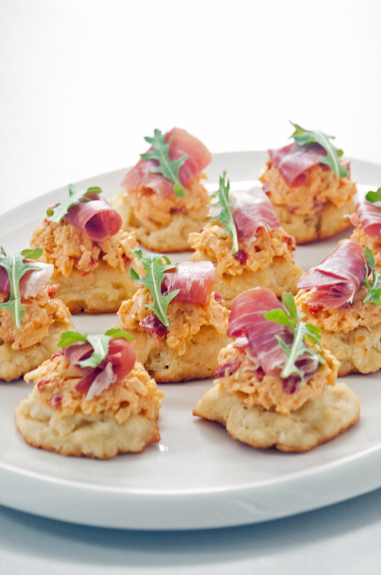 pimento cheese appetizer